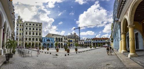 Cuban landscapes, havana, trinidad, cienfuegos, viñales, cojimar, vedado, plaza revolucion (14)