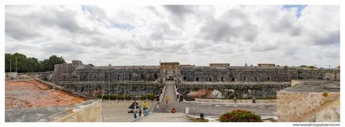 Fortaleza La Cabaña MG 1768-Pano [Máximo Ancho 2400 Máxima Altura 1800]