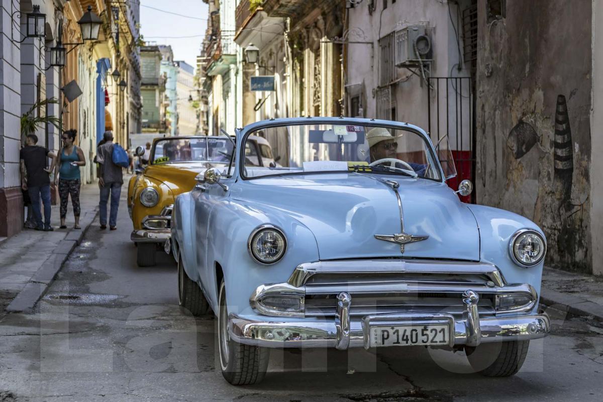 Classic Cars Havana Cuba CityTour (31)