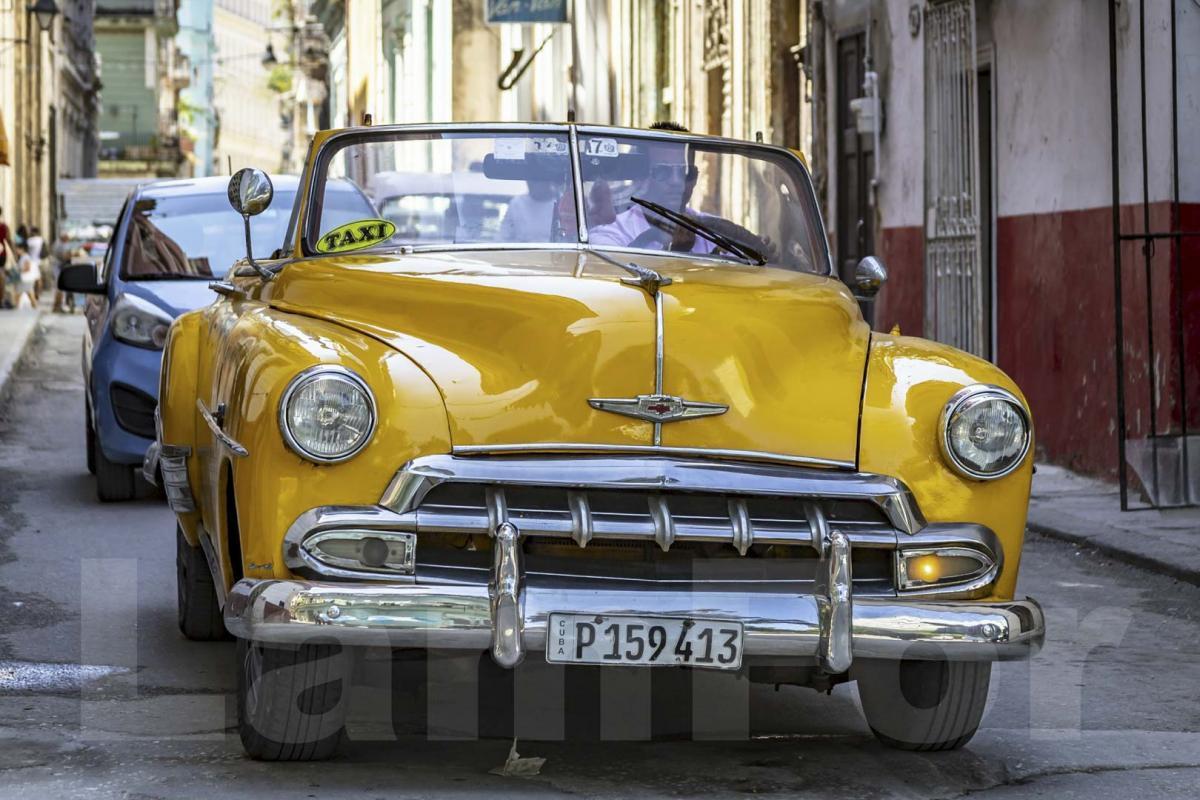 Classic Cars Havana Cuba CityTour (32)