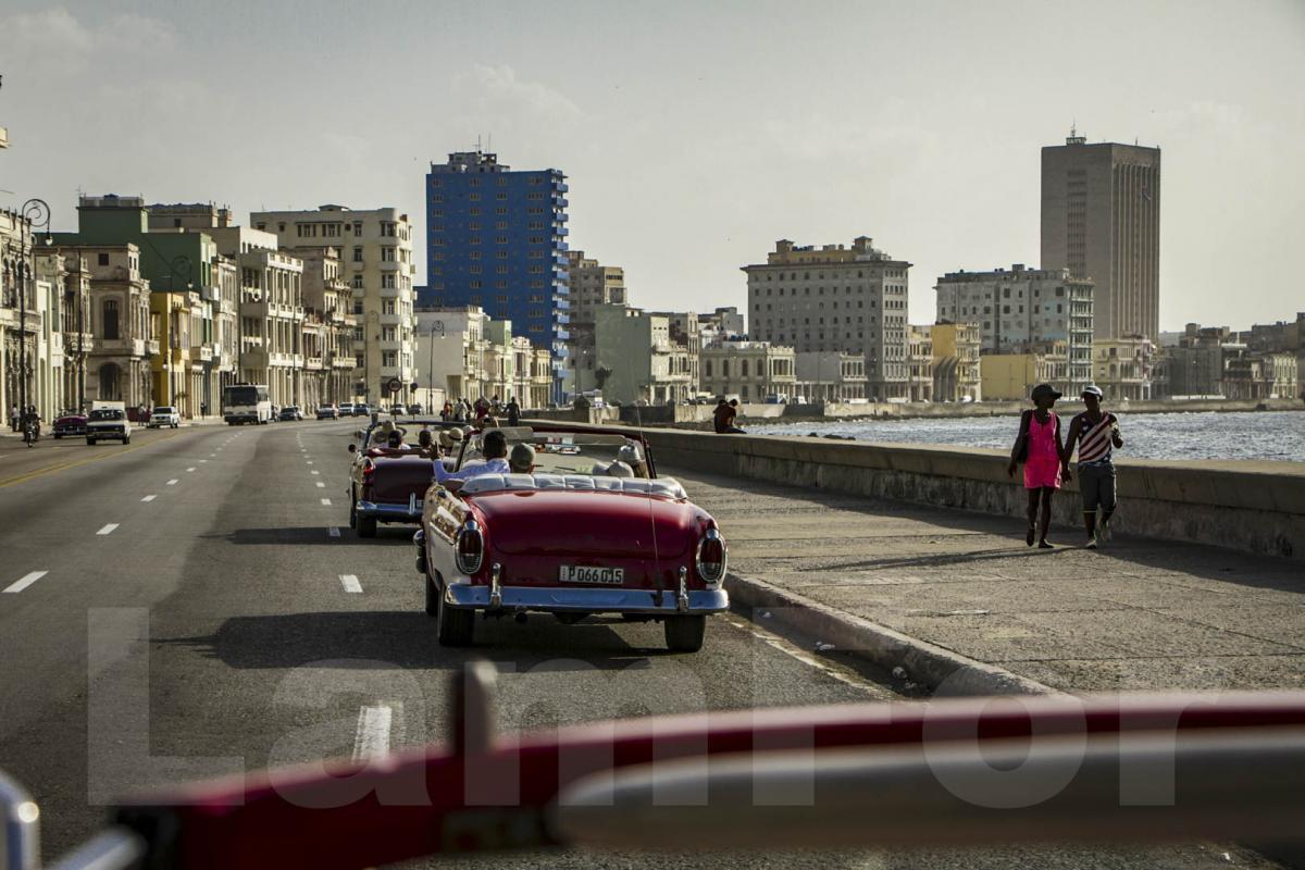 Classic Cars Havana Cuba CityTour (45)