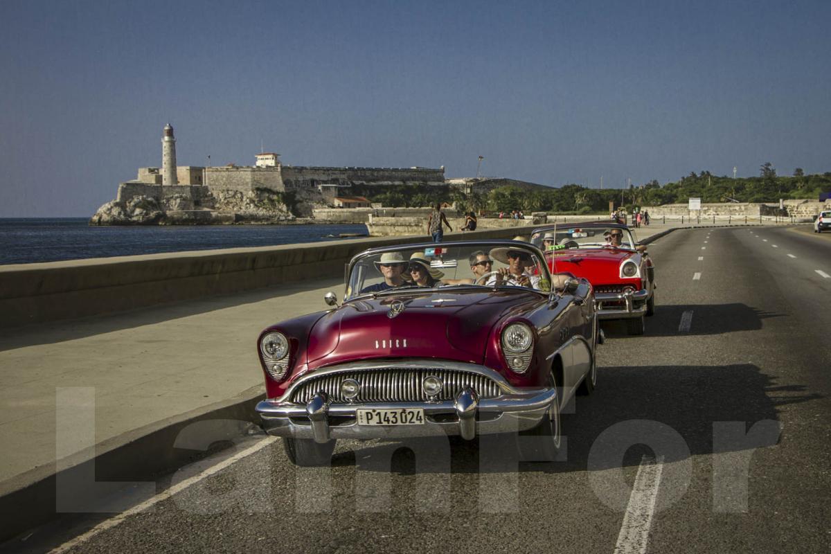 Classic Cars Havana Cuba CityTour (47)