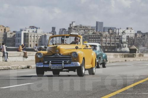 Classic Cars Havana Cuba CityTour (15)