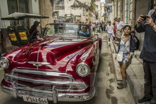 Classic Cars Havana Cuba CityTour (27)