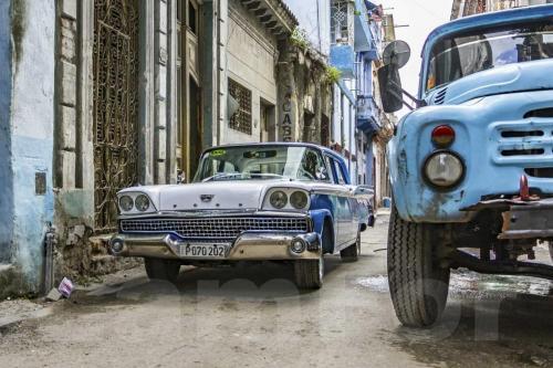 Classic Cars Havana Cuba CityTour (28)