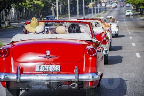 Classic Cars Havana Cuba CityTour (30)