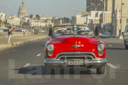 Classic Cars Havana Cuba CityTour (33)