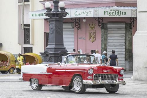 Classic Cars Havana Cuba CityTour (36)