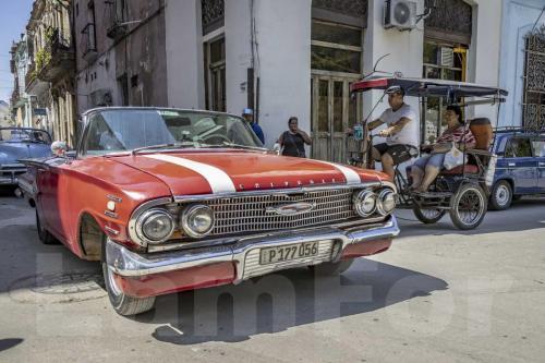 Classic Cars Havana Cuba CityTour (37)