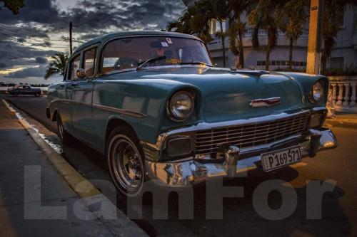 Classic Cars Havana Cuba CityTour (41)