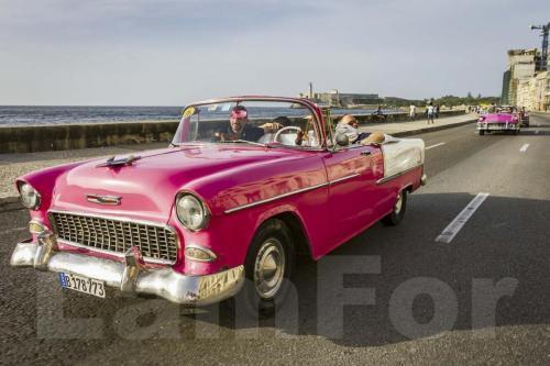 Classic Cars Havana Cuba CityTour (43)