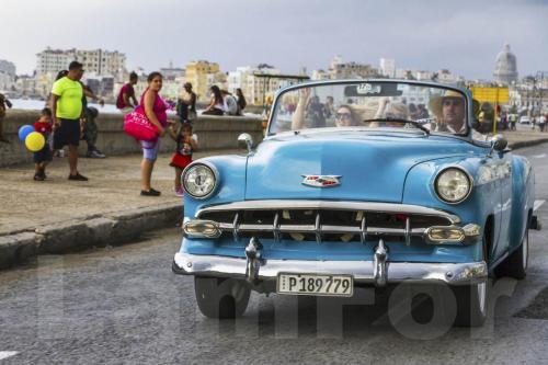 Classic Cars Havana Cuba CityTour (46)