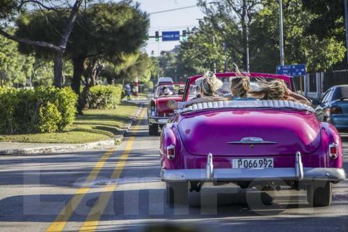 Classic Cars Havana Cuba CityTour (48)