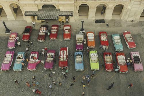 Classic Cars Havana Cuba CityTour (new nov LamFor) (1)