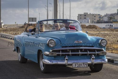 Classic Cars Havana Cuba CityTour (new nov LamFor) (3)