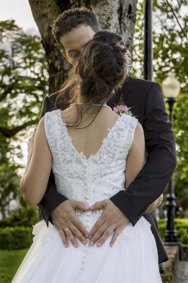 Photography of honeymoons, wedding anniversary and weddings (2a)
